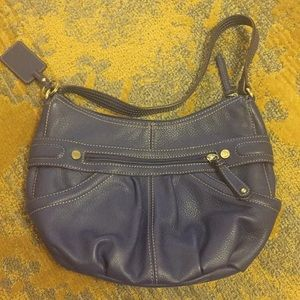 Nwot tignanello purse